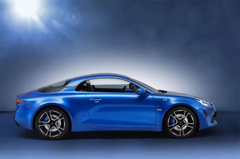 2017 alpine a110 interior alpine a110 specs and prices by car magazine
