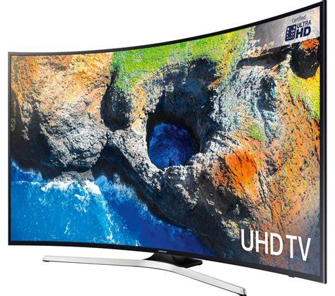 Lu Led Tv Samsung samsung ue49mu6200 49 quot smart 4k ultra hd hdr curved led tv