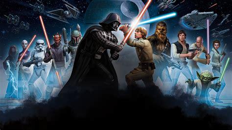imagenes minimalistas de star wars tardaremos en saber del star wars de respawn