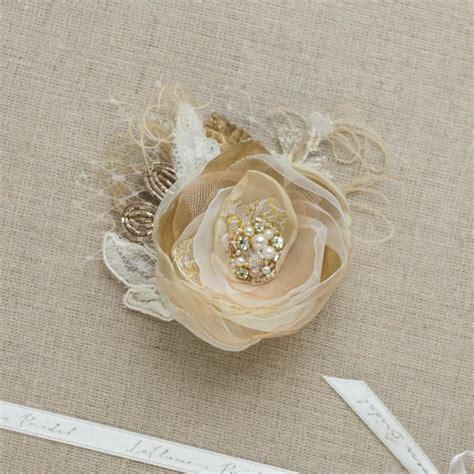 wedding flower wedding piece bridal piece