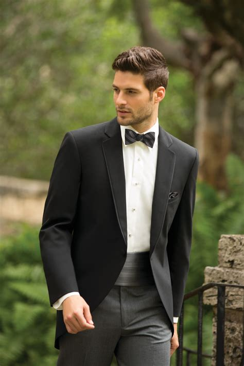 tux or suit for wedding 30 stylish tuxedos for the groom godfather style