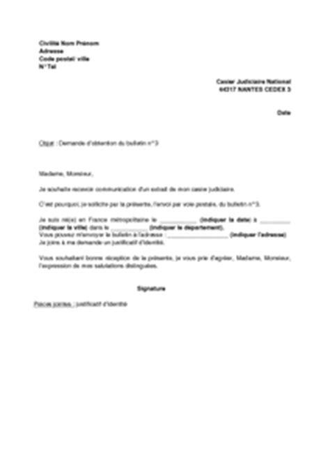 Modèle De Lettre Demande Extrait Kbis mod 232 le de lettre type extrait d acte de mariage pictures