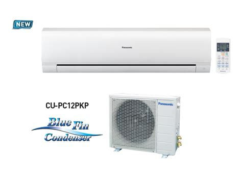 ac panasonic standard 1 5pk 2014 cs pc12pkp cv