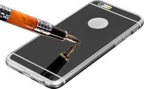 Jzzs Slim Tpu 0 3mm Iphone 6 oem inos tpu mirror ultra slim 0 3mm iphone 6