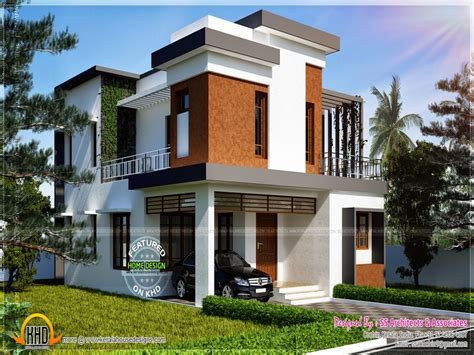 contemporary 3 bhk 1700 sq ft house kerala home design and floor plans modern house design in 1700 sq kerala home design home design ideas