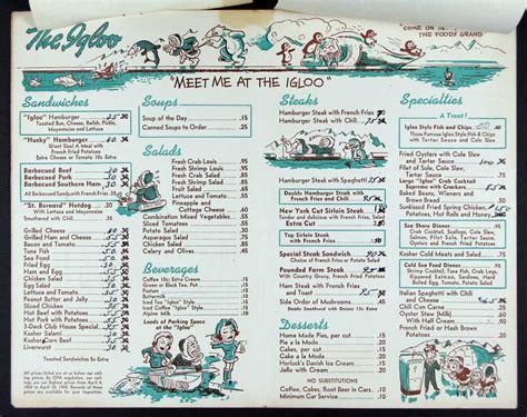 dog house restaurant menu seafood restaurant menus like success