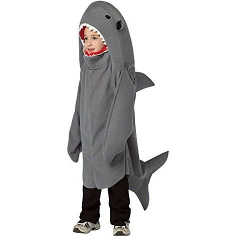 baby shark reggae amazon com rubie s costume deluxe shark romper costume