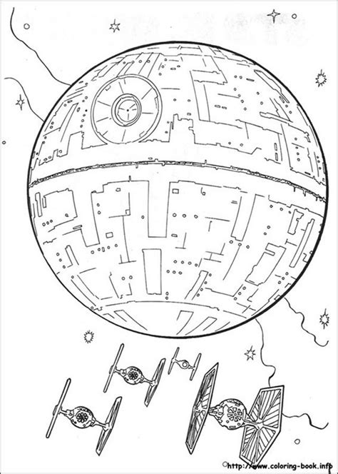 Printable Star Wars Designs | star wars free printable coloring pages for adults kids