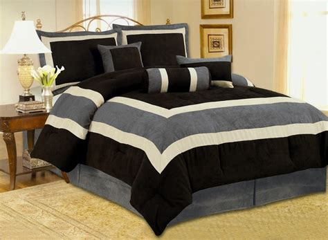 high quality micro suede oversized queen 90x94