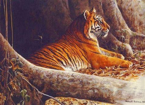 imagenes realistas e irrealistas pinturas realistas de animales pintados al oleo elisa