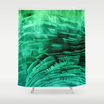 green ruffle shower curtain best ruffle shower curtain products on wanelo