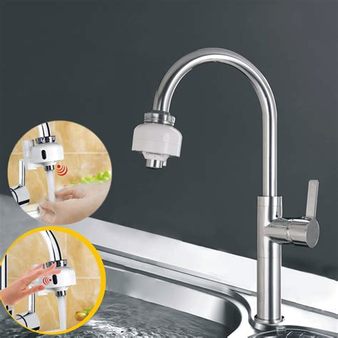 motion sensor kitchen faucet popular motion sensor faucet buy cheap motion sensor