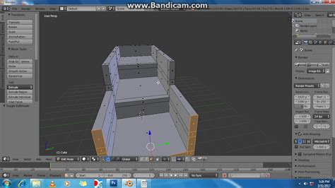 blender tutorial liquid blender best fluid tutorial youtube