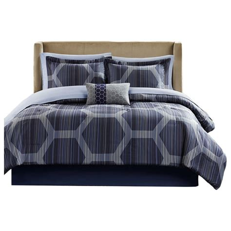 comforter measurements axon twin twin extra long size plaid polyester comforter