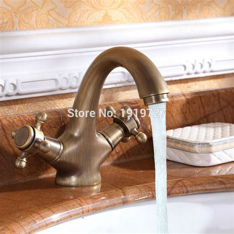 luxury kitchen faucets luxury brass kitchen faucet deck luxury classic antique inspired solid brass deck mount two