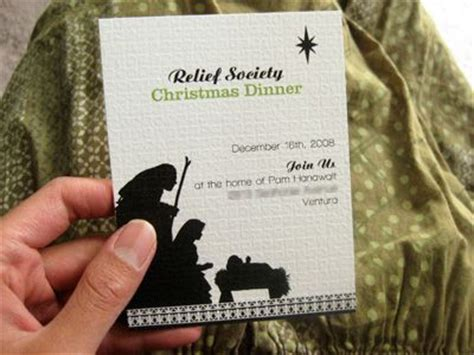 relief society lesson ideas christmas 22 best images about relief society dinner ideas on