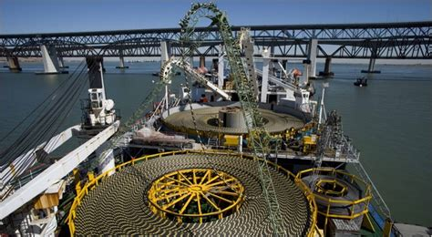 pattern energy new york underwater cable an alternative to electrical towers feb