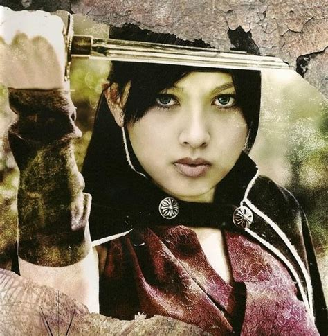 film ninja jadul memoirs of a lady ninja 2009 keisengan seorang robandit