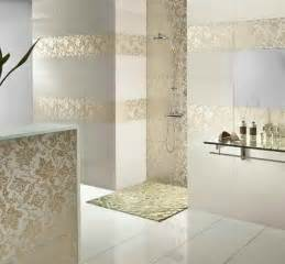 bloombety modern bathroom tile designs with glass shelves options in modern bathroom tile designs