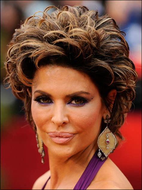 hot short haircuts for curly hair sexy short curly hairstyles