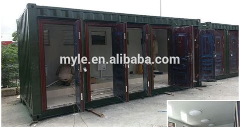 Office Container 20 Ft Toilet 20ft modified shipping container toilet for sale buy shipping container toilet container