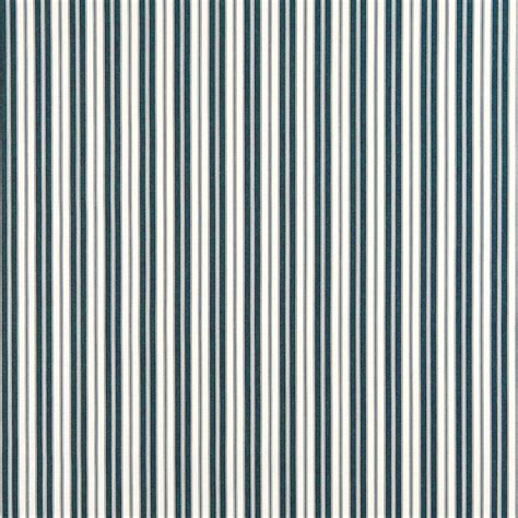 striped material for upholstery navy ticking striped indoor outdoor upholstery fabric by