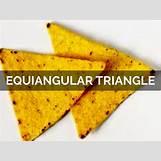 Equiangular Triangle In Real Life   1024 x 768 jpeg 125kB