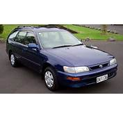 1996 Toyota Corolla L Touring Wagon $1 NO RESERVE