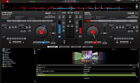 Virtual Home virtual dj home free 8 2 3954 dobreprogramy