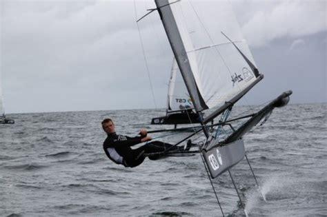 sailing boat moth moth sailboat xs sailing