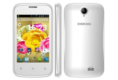 Android Evercoss Tv evercoss a33a android kitkat pemula minus 3g