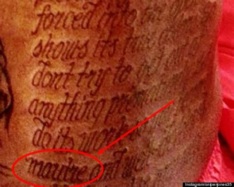 kd tattoos kevin durant s new back may a misspelling in