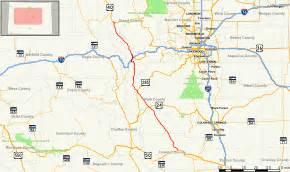 colorado state highway 9