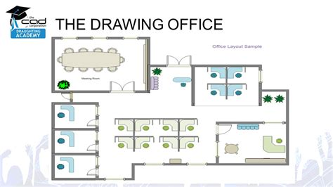 online office layout drawing module 2 office layout ppt video online download