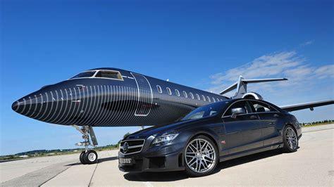 Exterior Home Design Trends by El Lujo De Volar Con Brabus Private Aviation The Luxury