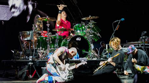 red hot peppers video red hot chili peppers bei rock am ring in voller