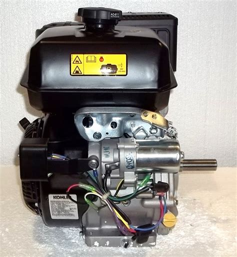 kohler ch440 wiring diagram 27 wiring diagram images