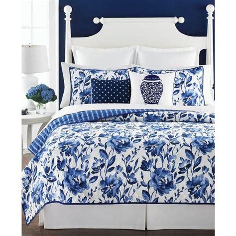 chinoiserie flower decorative pillows best bed rest martha stewart collection water rosette king quilt 130