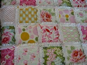 rag quilt pdf pattern directions learn how to by