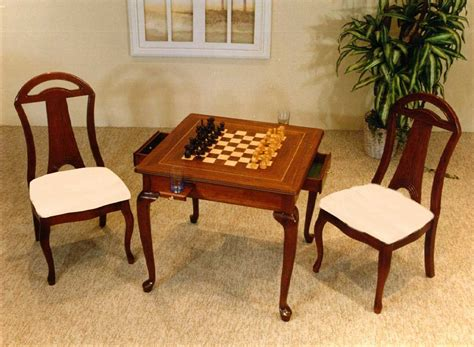 Chess Table Youtube