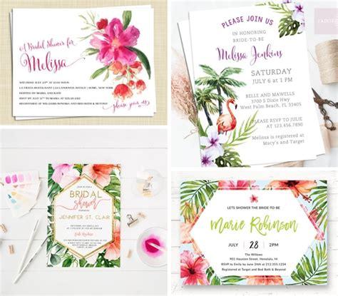 tropical island themed wedding invitations 97 tropical themed wedding invitations top tropical