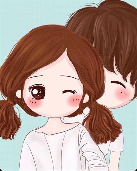 anime korean couple wallpaper impremedia net