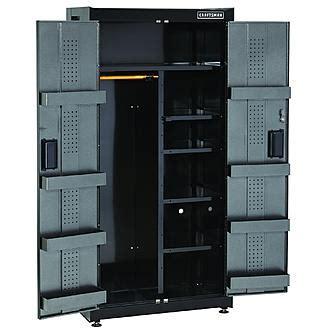 sears heavy duty garage cabinets craftsman 36 quot premium heavy duty floor cabinet locker