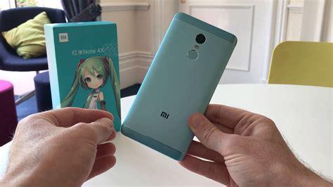 Xiaomi Redmi 4x Prime Gold Ram 3gb 32gb Garansi Dist 1 Thn xiaomi redmi note 4x review xiaomi redmi 4x prime 3gb 32gb 4g lte dual sim black 2cf211fa