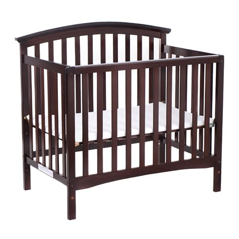 Convertible Crib Bed Frame Baby Crib Convertible Toddler Bed Daybed Solid Pine Wood Infant Nursery Children Ebay
