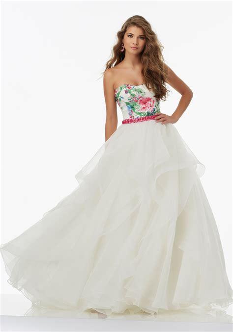 Wedding Dresses Prom by Prom Dresses Morilee Prom By Madeline Gardner Morilee