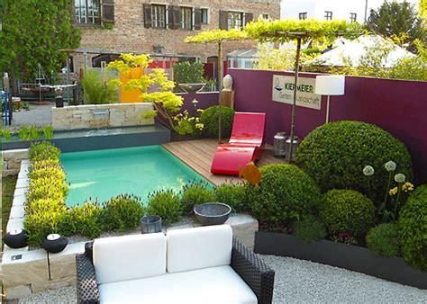 gartenbepflanzung modern bildergalerie moderner garten terrasse garten
