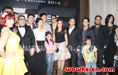 cinemaxx pengabdi setan foto premiere film street society foto 1 dari 9