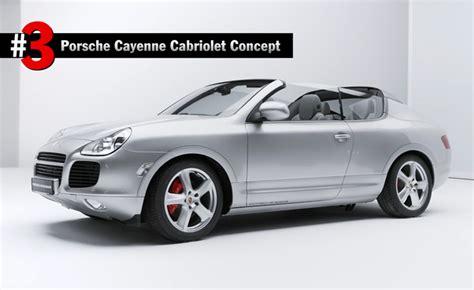 porsche concept cars top 5 best porsche concept cars according to porsche