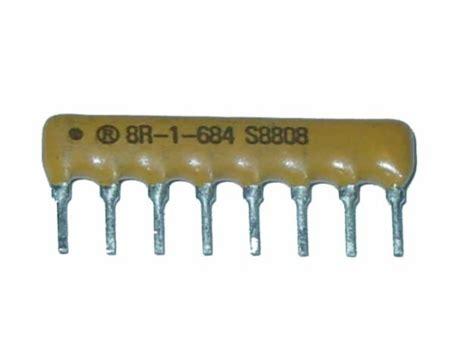 sip resistor pack nervo board tutorial inmoov